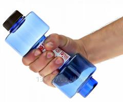 Бутылка Гантеля