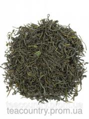 Чай Синьян Мао Цзянь (Ворсистые лезвия из Синьян)