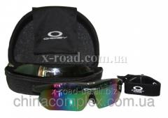 Очки тактические, спортивные Oakley со съемными