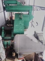 Granulators LAMECCANICA G-630 (Italy)