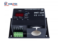 Overcurrent relay RMT-104