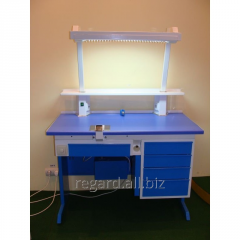 Table technical TC-120