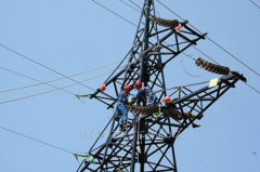 Aparelho de protecção do equipamento eléctrico