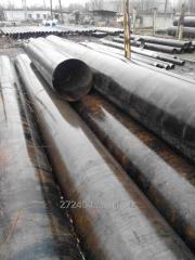 Pipe bu 920x8,5