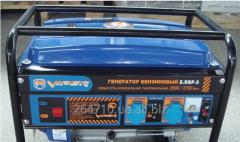 Электрогенератор Viper 2500 GF - 3