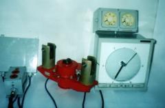 Комплект приборов измерителя веса инструмента