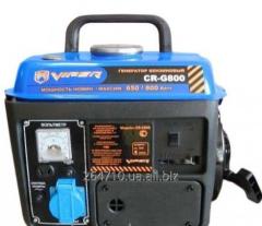 The Viper CR electric generator - G800
