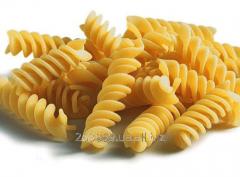 Spiralk's macaroni of 1 kg