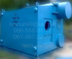 E-2,5-0,9 boiler of hypermarke