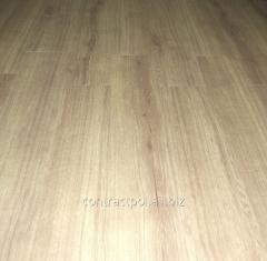 Vinyl tile of PVC tile