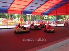 Attractions autodromes