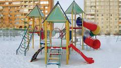 Children's towns under the order