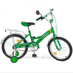 Велосипеди дитячі з 2 колісьми