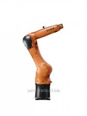 Robot grinding Kuka KR 6 R900 Sixx
