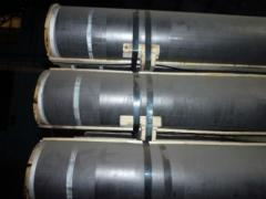 Electrodes graphite (graphitized)