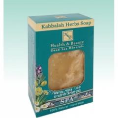 Лечебное травяное мыло Health and Beauty по