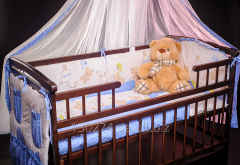 Children's beds different, wooden beds,