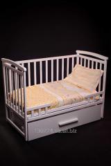 Children's bed linen, Lutsk, Exactly