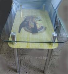 Стол 1050х650х750 мм. арт.353.1