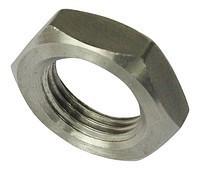 Lock-nut of Du15-100 steel