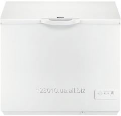 Морозильная камера ZANUSSI ZFC 31400 WA