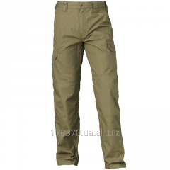 Rousers for hunting and fishing of Browning Black Label Tactical Pro Pants