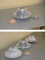 Алмазные фасонные круги, профильные ролики
