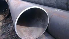 Pipe bu 325х7; 8; 9; 10 mm.