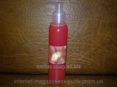Gel for shower - ml strawberry-150