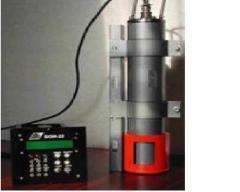 Radio isotope RP-24 converter