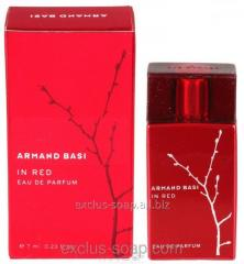 «Armande Basi in red»ARMAND BASI  -10 мл