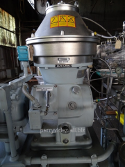 Separator of ALFA LAVAL ZS61618