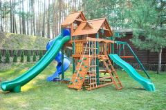 Children's ARIZONA complex