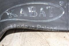 Камеры для с/х, строительной и автотехники KABAT