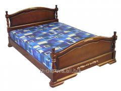 "Кровати из натурального дерева ""Тома"""