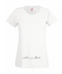 Женская футболка 372-30
