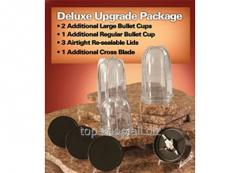 Medzhik Bullet Nabor of accessories delyuks