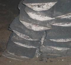 Cast iron foundry L3-L5