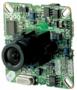 Video cameras are internal color