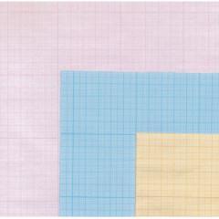 Paper coordinate-grid (squared paper)