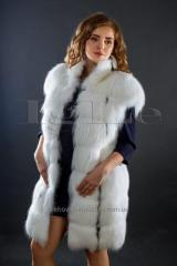 Fur vests (Code ŽLA001295)