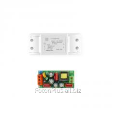 Драйвер для светодиодных плат LU-PS35-300 без гальванической развязки