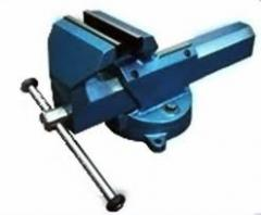 Vice, Manual metalwork replacement tool