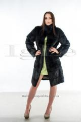 Fur coats from the Muskrat,  Kharkiv...