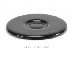 Torch cover NORTH small enamel black