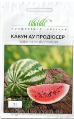 Семена арбуза АУ Продюсер 1 г