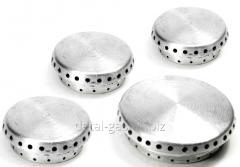 Covers aluminum Bres
