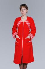 #6028 dressing gown