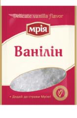 Vanillin 2 of