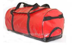 Bag for transportation of equipment on 60 l